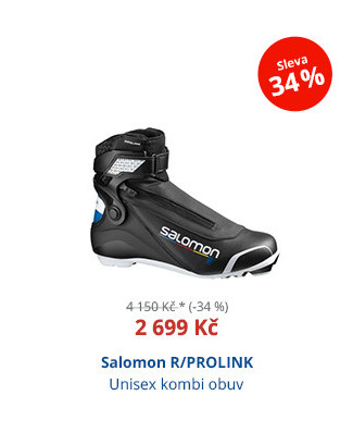 Salomon R/PROLINK