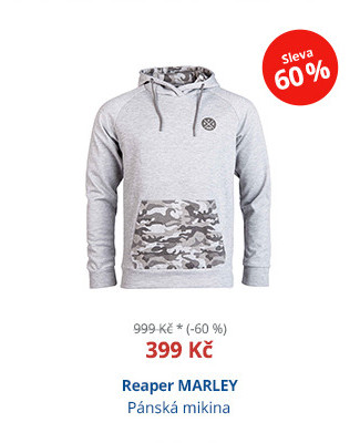 Reaper MARLEY