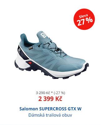 Salomon SUPERCROSS GTX W