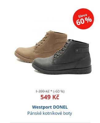 Westport DONEL