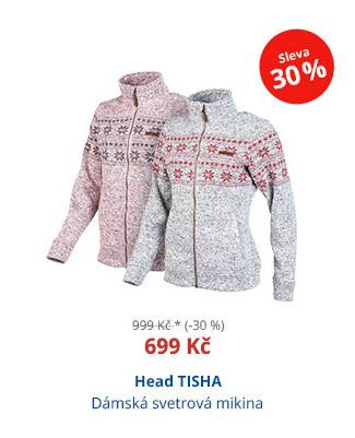 Head TISHA