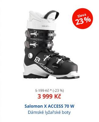 Salomon X ACCESS 70 W