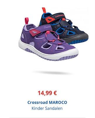 Crossroad MAROCO