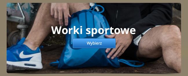 Worki sportowe