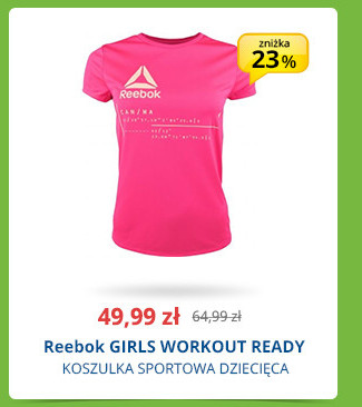 Reebok GIRLS WORKOUT READY
