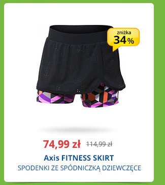 Axis FITNESS SKIRT