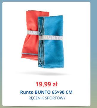 Runto BUNTO 65×90 cm