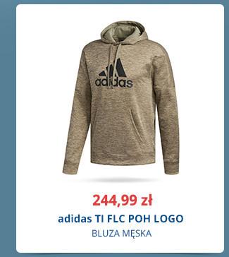 adidas TI FLC POH LOGO