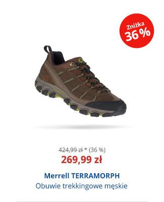 Merrell TERRAMORPH
