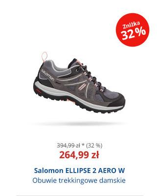 Salomon ELLIPSE 2 AERO W