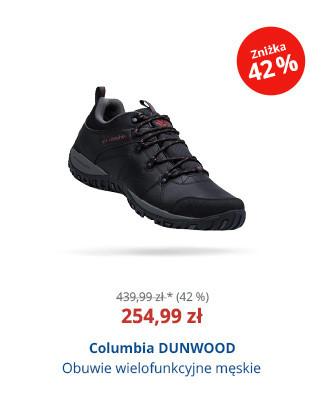 Columbia DUNWOOD