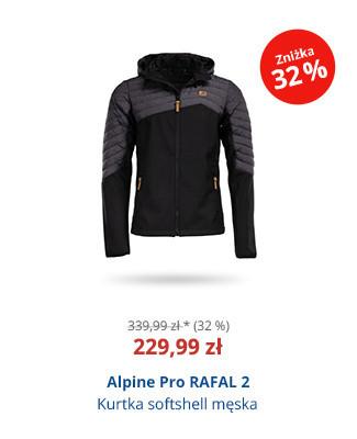 Alpine Pro RAFAL 2