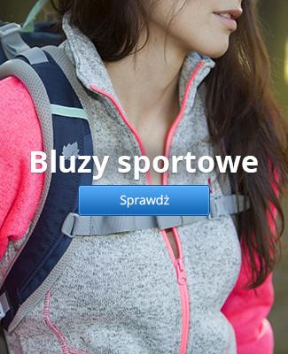 Bluzy sportowe