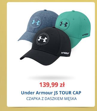 Under Armour JS TOUR CAP
