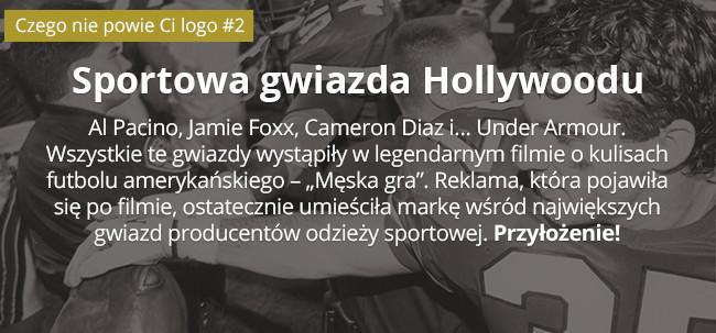 Sportowa gwiazda Hollywoodu