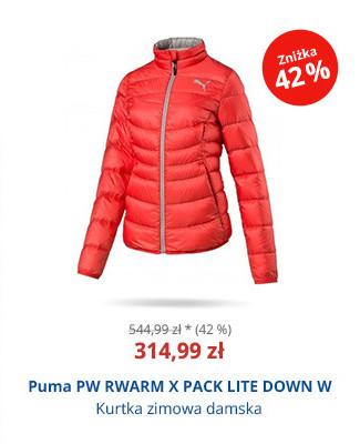 Puma PW RWARM X PACK LITE DOWN W