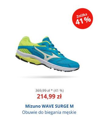 Mizuno WAVE SURGE M