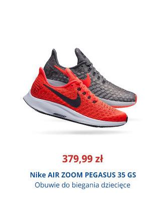 Nike AIR ZOOM PEGASUS 35 GS