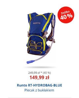 Runto RT-HYDROBAG-BLUE