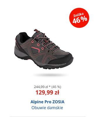 Alpine Pro ZOSIA