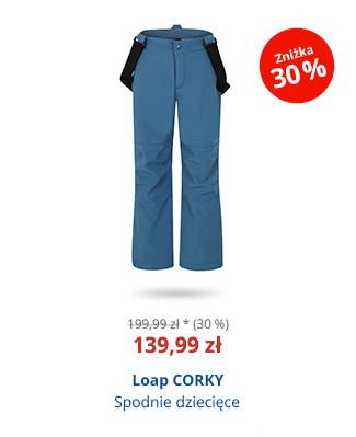 Loap CORKY