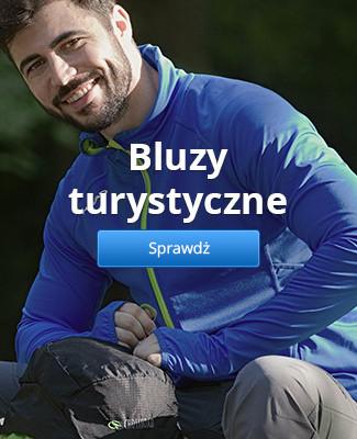 Bluzy turystyczne