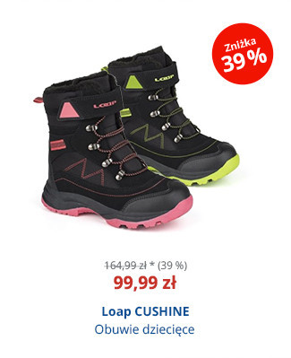 Loap CUSHINE