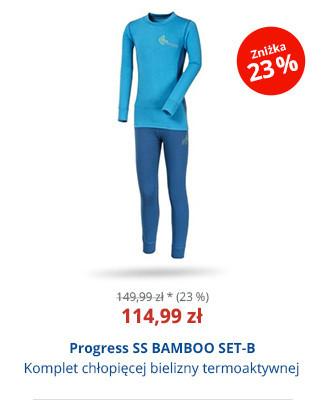 Progress SS BAMBOO SET-B