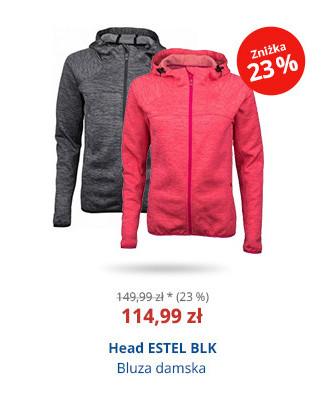 Head ESTEL BLK
