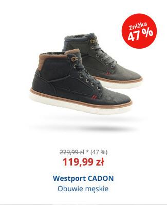 Westport CADON