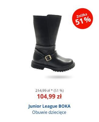 Junior League BOKA