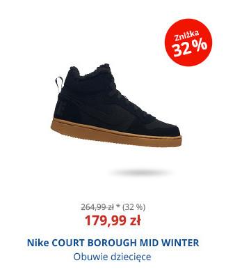 Nike COURT BOROUGH MID WINTER