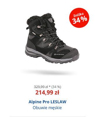 Alpine Pro LESLAW