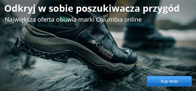Obuwie Columbia
