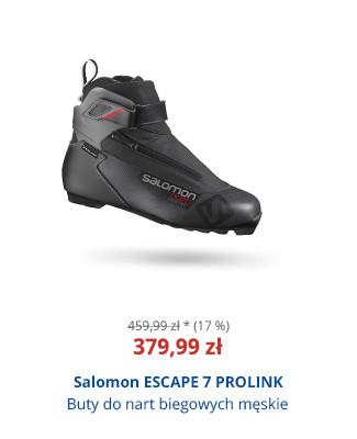 Salomon ESCAPE 7 PROLINK