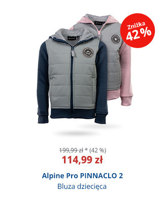 Alpine Pro PINNACLO 2