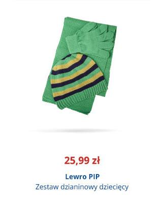 Lewro PIP