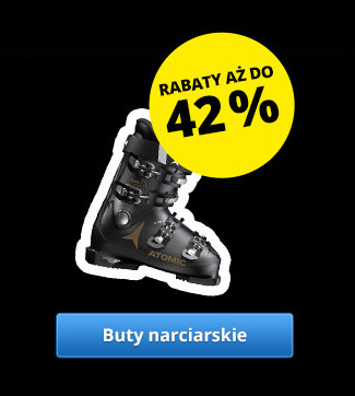 Buty narciarskie – Rabaty aż do 42 %