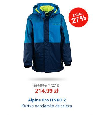 Alpine Pro FINKO 2