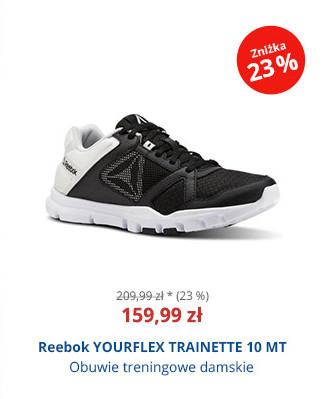 Reebok YOURFLEX TRAINETTE 10 MT