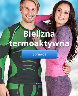 Bielizna termoaktywna