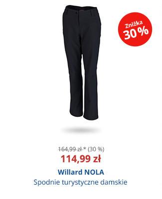 Willard NOLA