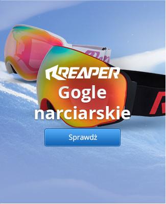 Gogle narciarskie Reaper