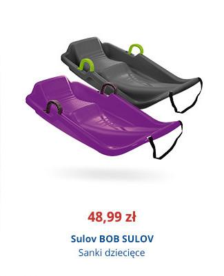 Sulov BOB SULOV