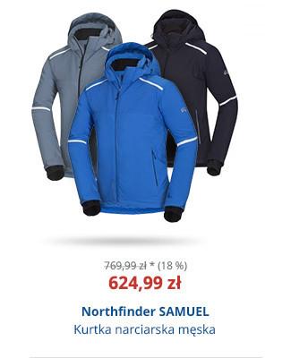 Northfinder SAMUEL