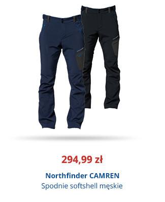 Northfinder CAMREN