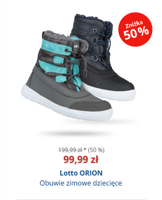 Lotto ORION