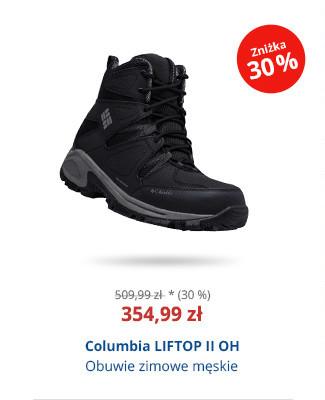 Columbia LIFTOP II OH