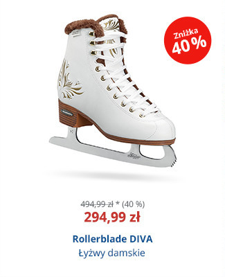 Rollerblade DIVA