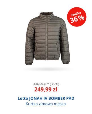 Lotto JONAH IV BOMBER PAD